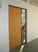 Interior Konfektion Innenausbau Tür